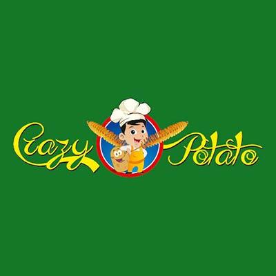 Crazy-Potato-Logo