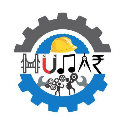 HUNAR logo